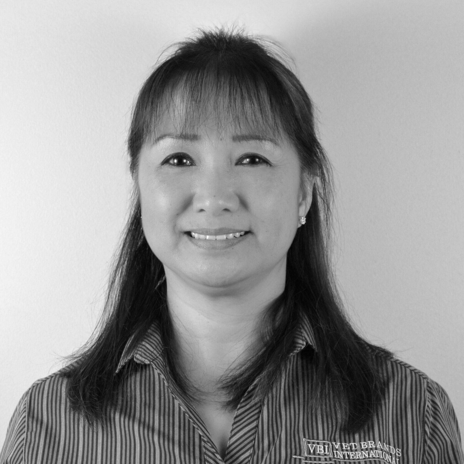Marlene Bustos